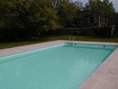 Zwembad renovatie aquapoint - Zwembad kleur liner ...